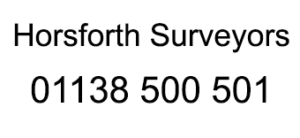 Horsforth Surveyors - Property and Building Surveyors.
